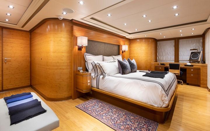 2005 HEESEN YACHTS  Motor Yacht 2558823