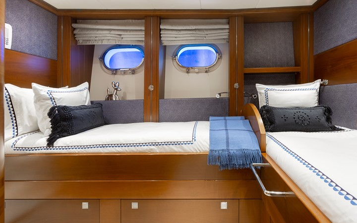 2005 HEESEN YACHTS  Motor Yacht 2558827