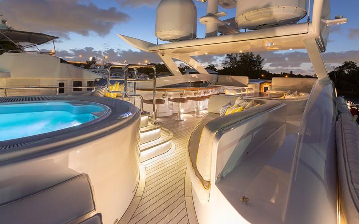 2005 HEESEN YACHTS  Motor Yacht 2558829