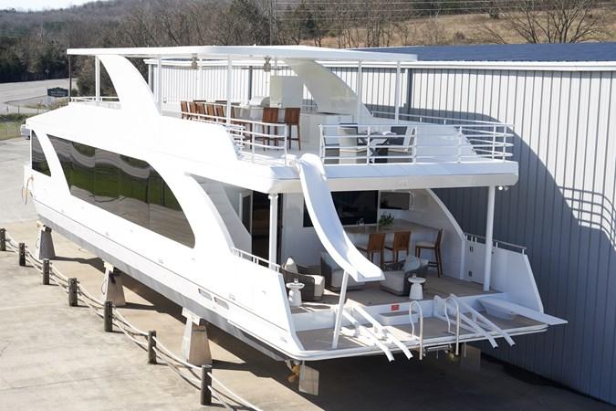 2019 SUMERSET HOUSEBOATS 73 Houseboat Houseboat 2550930