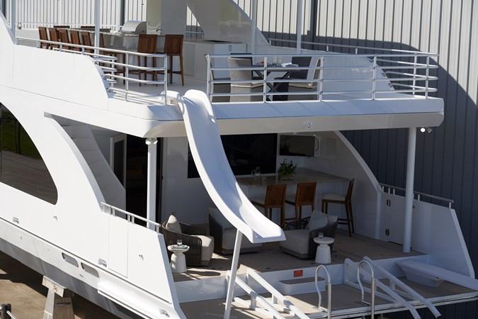 2019 SUMERSET HOUSEBOATS 73 Houseboat Houseboat 2550934