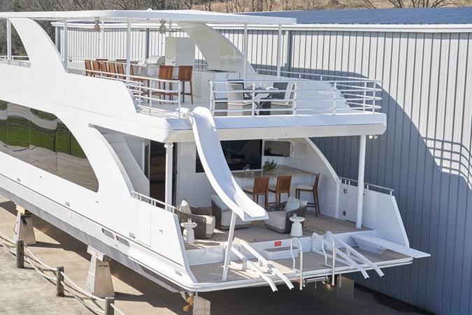 2019 SUMERSET HOUSEBOATS 73 Houseboat Houseboat 2550937