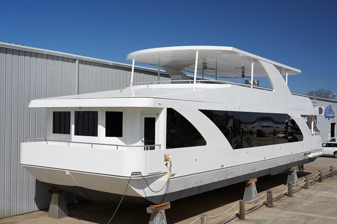 2019 SUMERSET HOUSEBOATS 73 Houseboat Houseboat 2550943