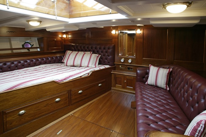 1904 CAMPER & NICHOLSONS  Classic Yacht 2578251