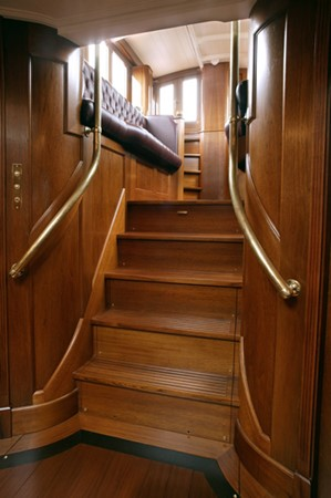 1904 CAMPER & NICHOLSONS  Classic Yacht 2578252