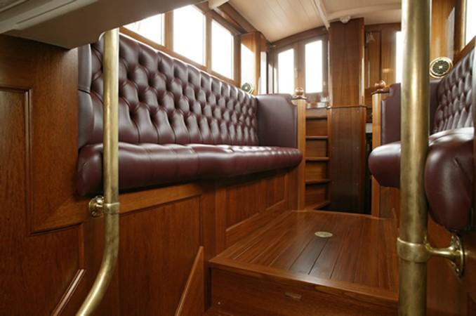 1904 CAMPER & NICHOLSONS  Classic Yacht 2578253