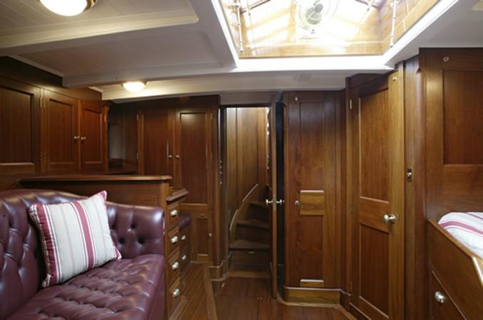 1904 CAMPER & NICHOLSONS  Classic Yacht 2578255