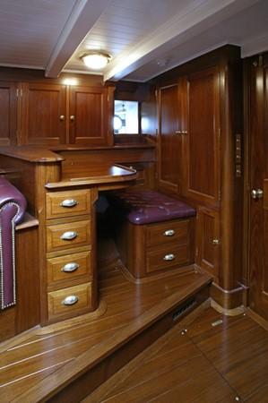 1904 CAMPER & NICHOLSONS  Classic Yacht 2578256