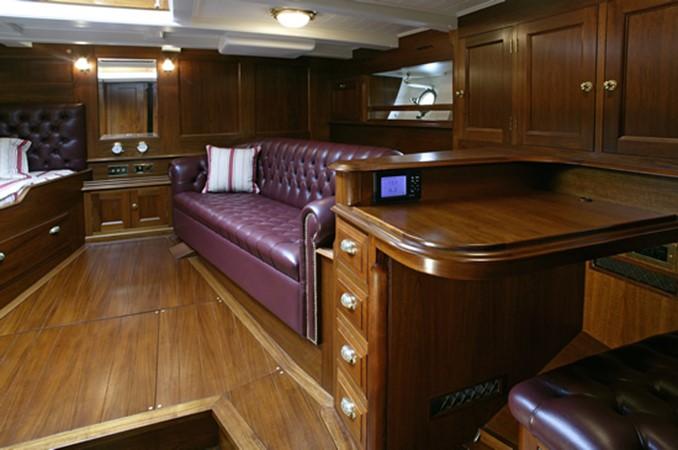 1904 CAMPER & NICHOLSONS  Classic Yacht 2578257