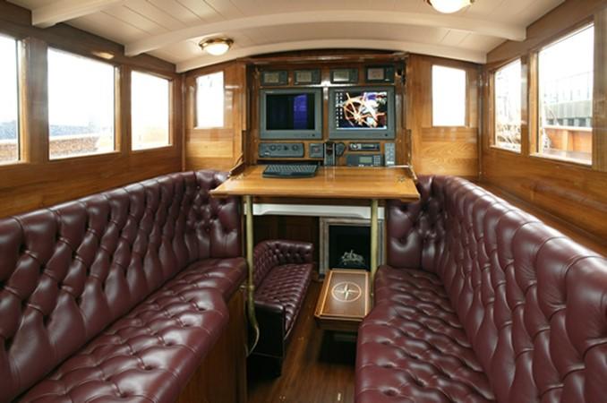 1904 CAMPER & NICHOLSONS  Classic Yacht 2578258