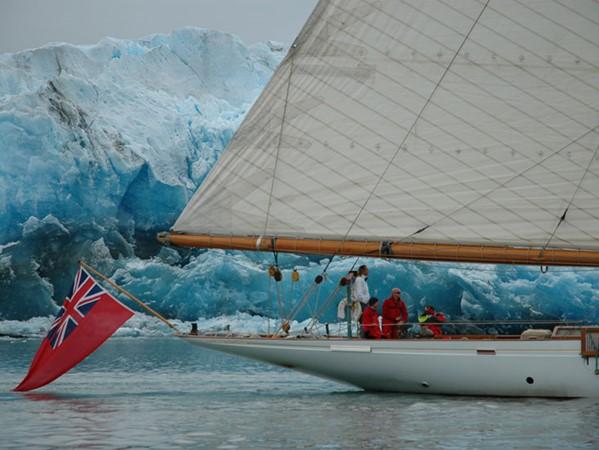 1904 CAMPER & NICHOLSONS  Classic Yacht 2578267