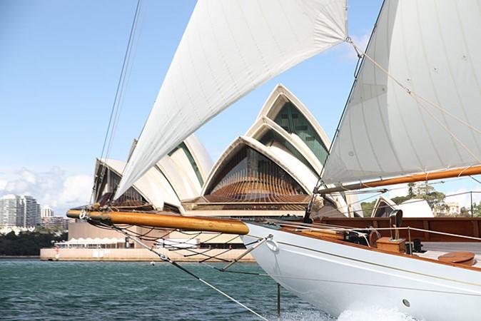 1904 CAMPER & NICHOLSONS  Classic Yacht 2578269