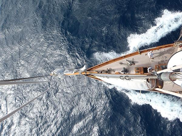 1904 CAMPER & NICHOLSONS  Classic Yacht 2578274