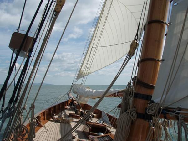 1904 CAMPER & NICHOLSONS  Classic Yacht 2578278