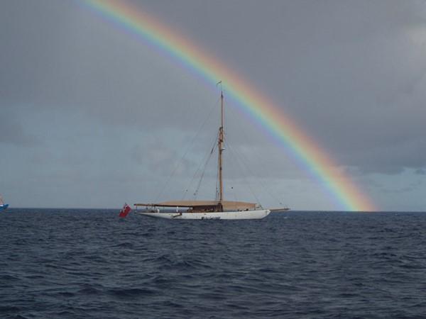 1904 CAMPER & NICHOLSONS  Classic Yacht 2578282