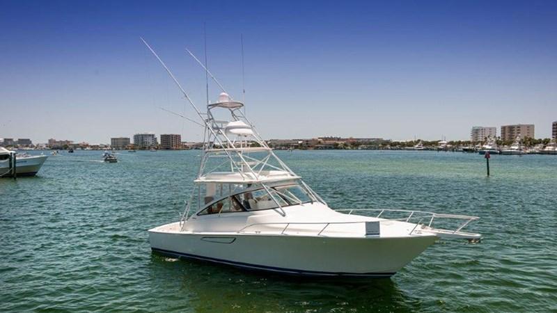 2013 42 Viking Open - Starboard Profile YB 2013 VIKING 42 Open Sport Fisherman 2557474