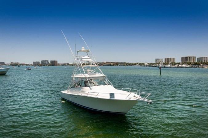 2013 42 Viking Open - Starboard Bow 2013 VIKING 42 Open Sport Fisherman 2557502