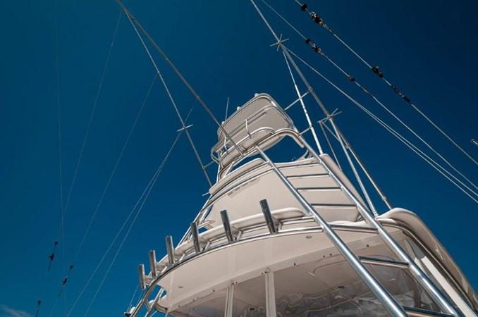 2013 42 Viking Open - Tower 2013 VIKING 42 Open Sport Fisherman 2557503