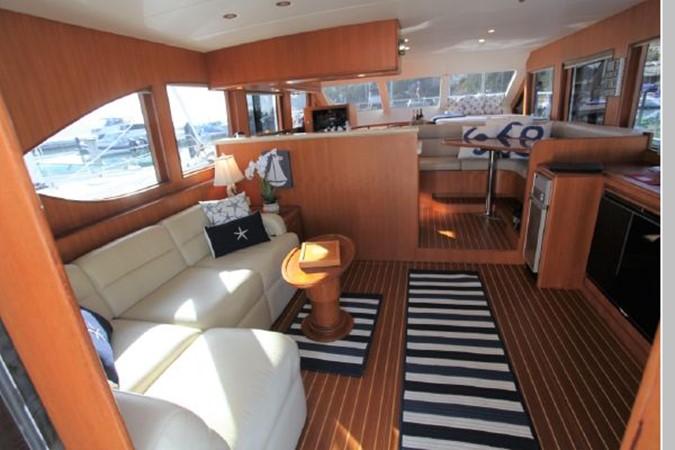2009 CUSTOM Activa Skylounge Motor Yacht 2552744
