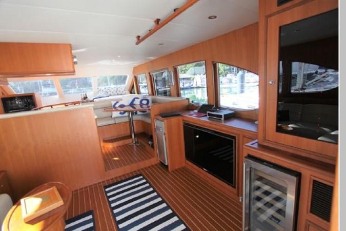 2009 CUSTOM Activa Skylounge Motor Yacht 2552745