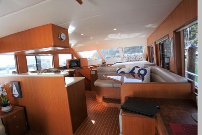 2009 CUSTOM Activa Skylounge Motor Yacht 2552746
