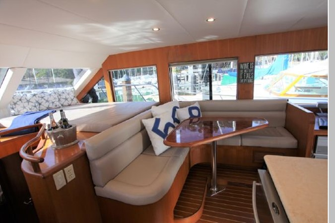 2009 CUSTOM Activa Skylounge Motor Yacht 2552747
