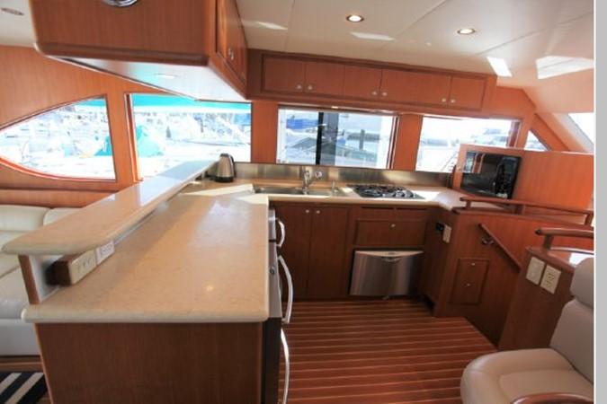 2009 CUSTOM Activa Skylounge Motor Yacht 2552748