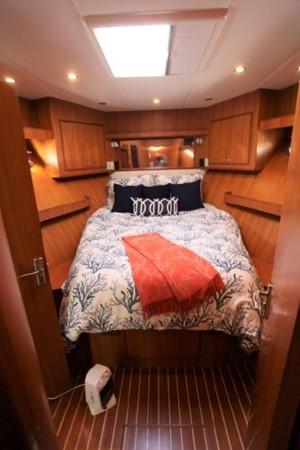2009 CUSTOM Activa Skylounge Motor Yacht 2552755