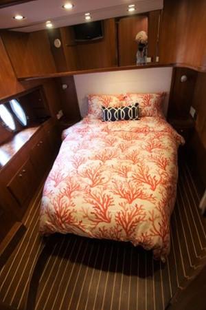 2009 CUSTOM Activa Skylounge Motor Yacht 2552758
