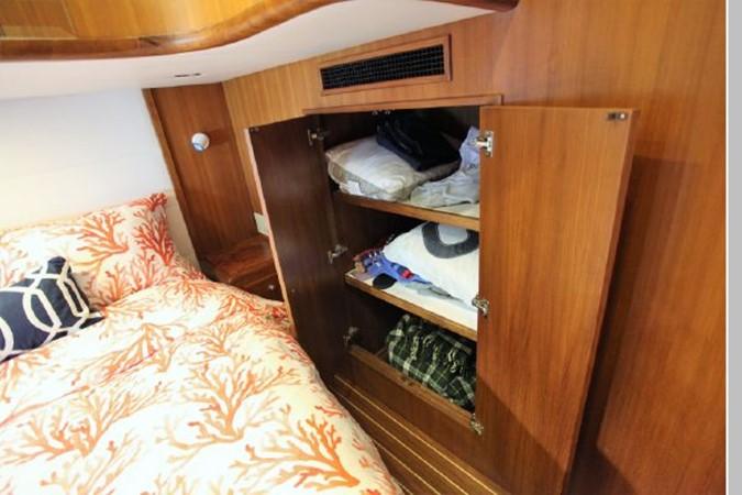 2009 CUSTOM Activa Skylounge Motor Yacht 2552761