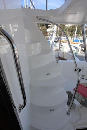 2009 CUSTOM Activa Skylounge Motor Yacht 2552763