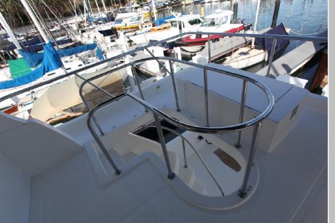 2009 CUSTOM Activa Skylounge Motor Yacht 2552765