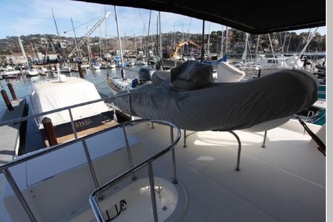 2009 CUSTOM Activa Skylounge Motor Yacht 2552766