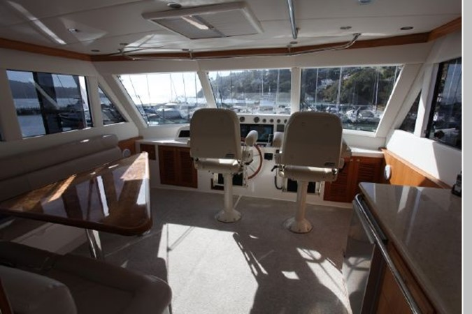 2009 CUSTOM Activa Skylounge Motor Yacht 2552767