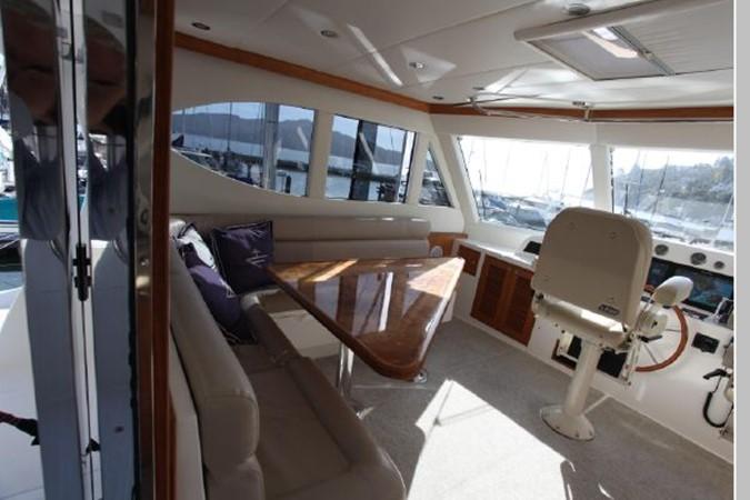2009 CUSTOM Activa Skylounge Motor Yacht 2552768