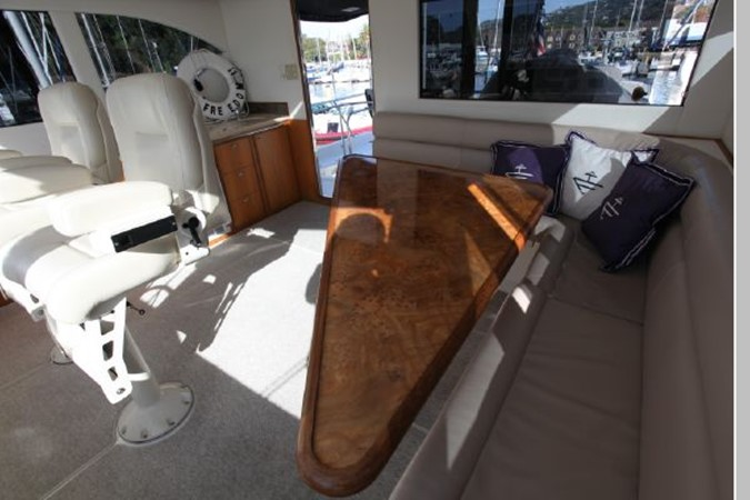 2009 CUSTOM Activa Skylounge Motor Yacht 2552771