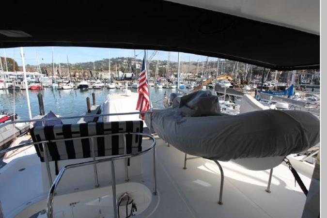2009 CUSTOM Activa Skylounge Motor Yacht 2552773