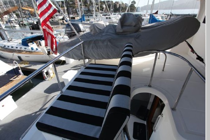 2009 CUSTOM Activa Skylounge Motor Yacht 2552775