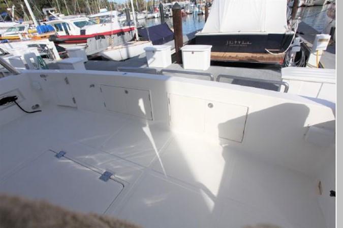 2009 CUSTOM Activa Skylounge Motor Yacht 2552777