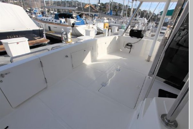 2009 CUSTOM Activa Skylounge Motor Yacht 2552778