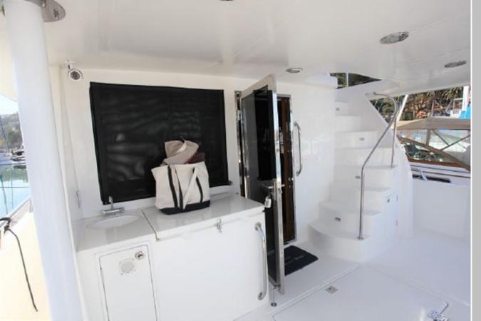2009 CUSTOM Activa Skylounge Motor Yacht 2552780