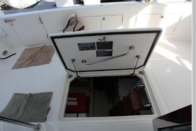 2009 CUSTOM Activa Skylounge Motor Yacht 2552781