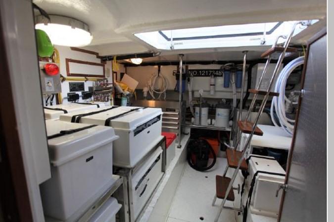 2009 CUSTOM Activa Skylounge Motor Yacht 2552782