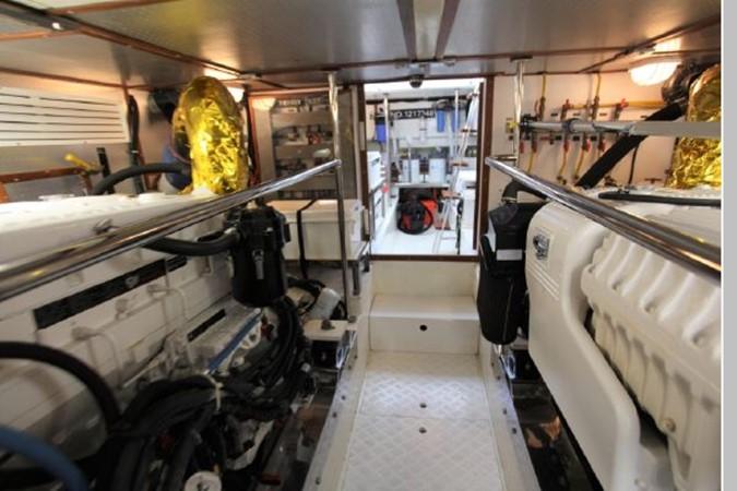2009 CUSTOM Activa Skylounge Motor Yacht 2552783
