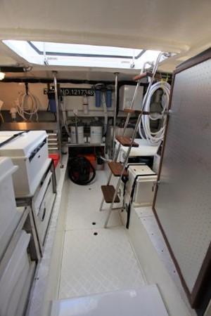 2009 CUSTOM Activa Skylounge Motor Yacht 2552784