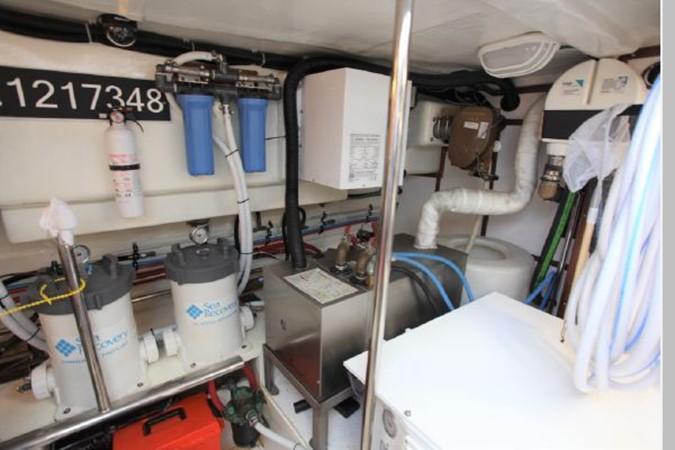 2009 CUSTOM Activa Skylounge Motor Yacht 2552789