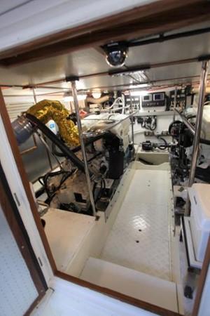 2009 CUSTOM Activa Skylounge Motor Yacht 2552793