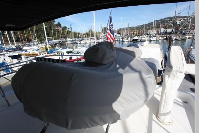 2009 CUSTOM Activa Skylounge Motor Yacht 2552798