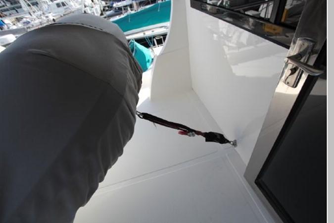 2009 CUSTOM Activa Skylounge Motor Yacht 2552799