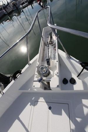 2009 CUSTOM Activa Skylounge Motor Yacht 2552800